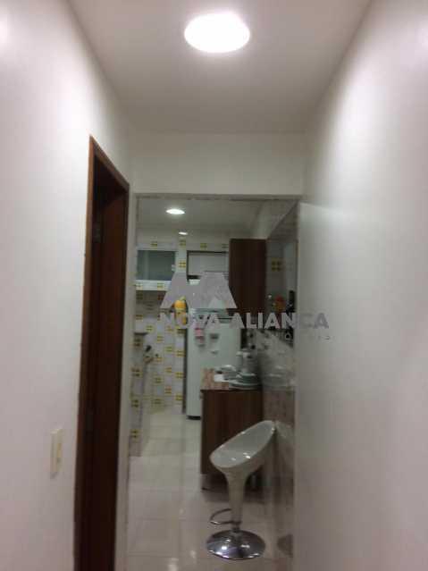 WhatsApp Image 2020-12-22 at 1 - Casa de Vila à venda Rua Vinte e Quatro de Maio,Riachuelo, Rio de Janeiro - R$ 480.000 - NSCV40003 - 7