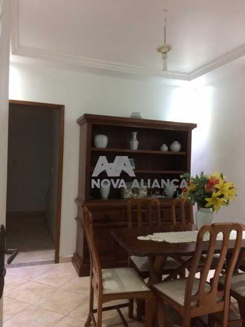WhatsApp Image 2020-12-22 at 1 - Casa de Vila à venda Rua Vinte e Quatro de Maio,Riachuelo, Rio de Janeiro - R$ 480.000 - NSCV40003 - 17