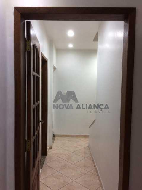 WhatsApp Image 2020-12-22 at 1 - Casa de Vila à venda Rua Vinte e Quatro de Maio,Riachuelo, Rio de Janeiro - R$ 480.000 - NSCV40003 - 18