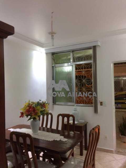 WhatsApp Image 2020-12-22 at 1 - Casa de Vila à venda Rua Vinte e Quatro de Maio,Riachuelo, Rio de Janeiro - R$ 480.000 - NSCV40003 - 19