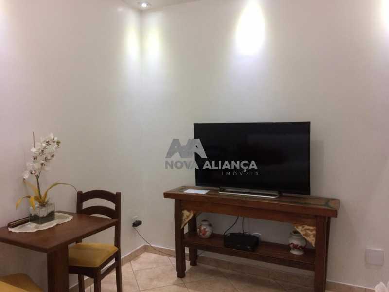 WhatsApp Image 2020-12-22 at 1 - Casa de Vila à venda Rua Vinte e Quatro de Maio,Riachuelo, Rio de Janeiro - R$ 480.000 - NSCV40003 - 22