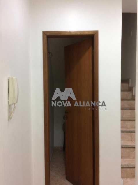 WhatsApp Image 2020-12-22 at 1 - Casa de Vila à venda Rua Vinte e Quatro de Maio,Riachuelo, Rio de Janeiro - R$ 480.000 - NSCV40003 - 21