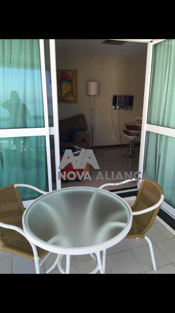 WhatsApp Image 2021-01-04 at 0 - Apartamento à venda Avenida Lúcio Costa,Barra da Tijuca, Rio de Janeiro - R$ 749.000 - NBAP11118 - 4