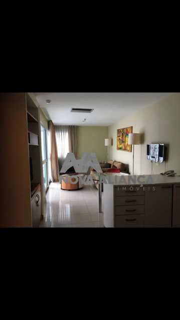 WhatsApp Image 2021-01-04 at 0 - Apartamento à venda Avenida Lúcio Costa,Barra da Tijuca, Rio de Janeiro - R$ 749.000 - NBAP11118 - 1