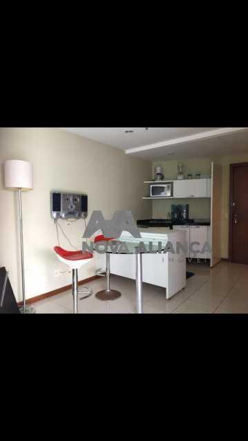 WhatsApp Image 2021-01-04 at 0 - Apartamento à venda Avenida Lúcio Costa,Barra da Tijuca, Rio de Janeiro - R$ 749.000 - NBAP11118 - 3
