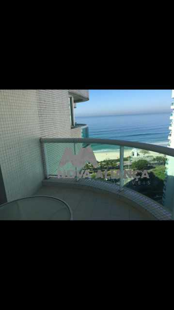 WhatsApp Image 2021-01-04 at 0 - Apartamento à venda Avenida Lúcio Costa,Barra da Tijuca, Rio de Janeiro - R$ 749.000 - NBAP11118 - 7