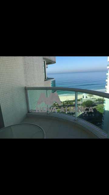 WhatsApp Image 2021-01-04 at 0 - Apartamento à venda Avenida Lúcio Costa,Barra da Tijuca, Rio de Janeiro - R$ 749.000 - NBAP11118 - 22