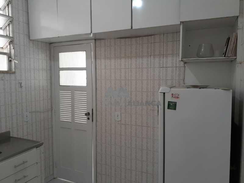Apartamento à venda Avenida Pasteur,Urca, Rio de Janeiro - R$ 1.400.000 - NTAP31706 - 17
