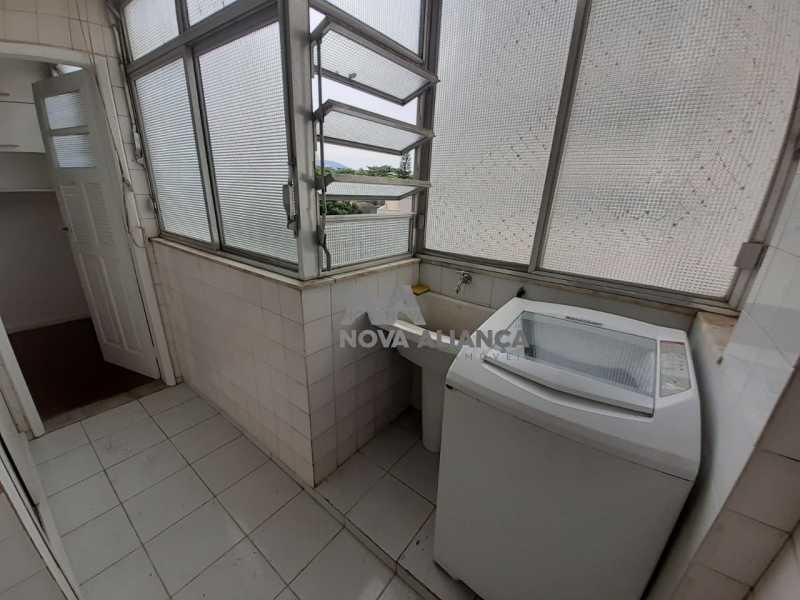 1 - Apartamento à venda Avenida Pasteur,Urca, Rio de Janeiro - R$ 1.400.000 - NTAP31706 - 19