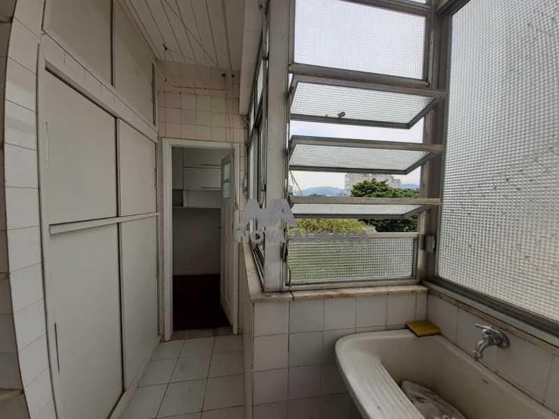 2 - Apartamento à venda Avenida Pasteur,Urca, Rio de Janeiro - R$ 1.400.000 - NTAP31706 - 21