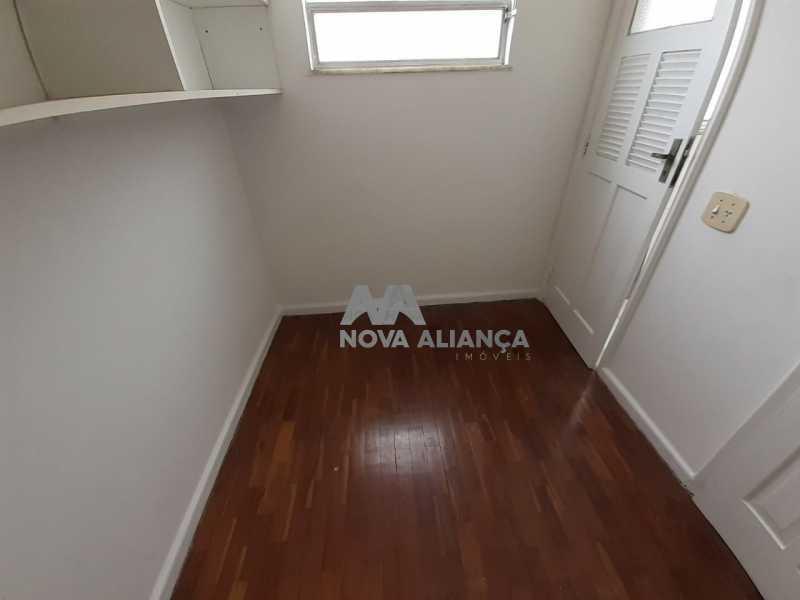 4 - Apartamento à venda Avenida Pasteur,Urca, Rio de Janeiro - R$ 1.400.000 - NTAP31706 - 29