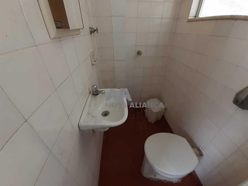 6 - Apartamento à venda Avenida Pasteur,Urca, Rio de Janeiro - R$ 1.400.000 - NTAP31706 - 31