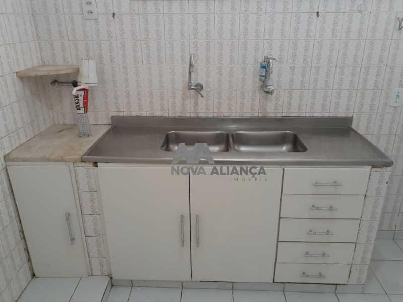 9 - Apartamento à venda Avenida Pasteur,Urca, Rio de Janeiro - R$ 1.400.000 - NTAP31706 - 16