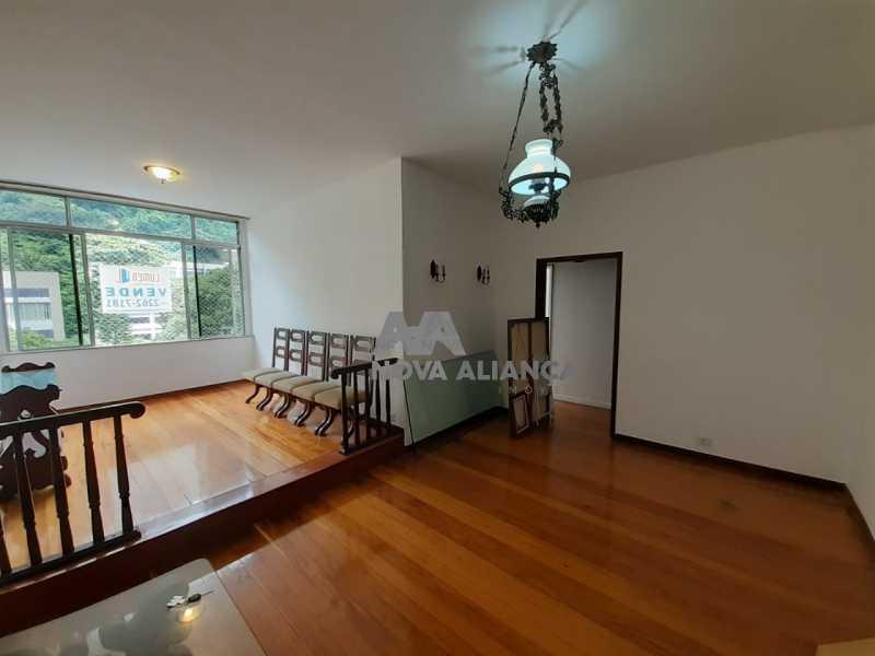11 - Apartamento à venda Avenida Pasteur,Urca, Rio de Janeiro - R$ 1.400.000 - NTAP31706 - 1