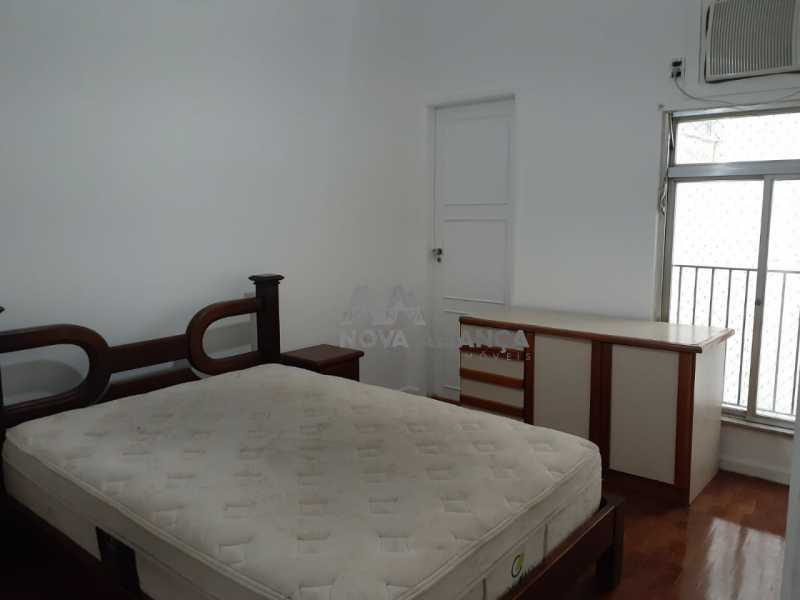 77 - Apartamento à venda Avenida Pasteur,Urca, Rio de Janeiro - R$ 1.400.000 - NTAP31706 - 12