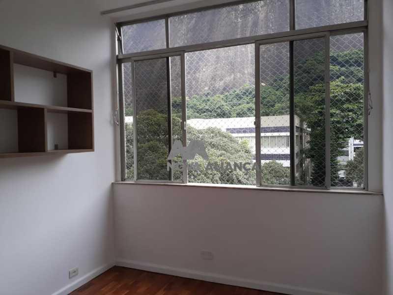 333 - Apartamento à venda Avenida Pasteur,Urca, Rio de Janeiro - R$ 1.400.000 - NTAP31706 - 10
