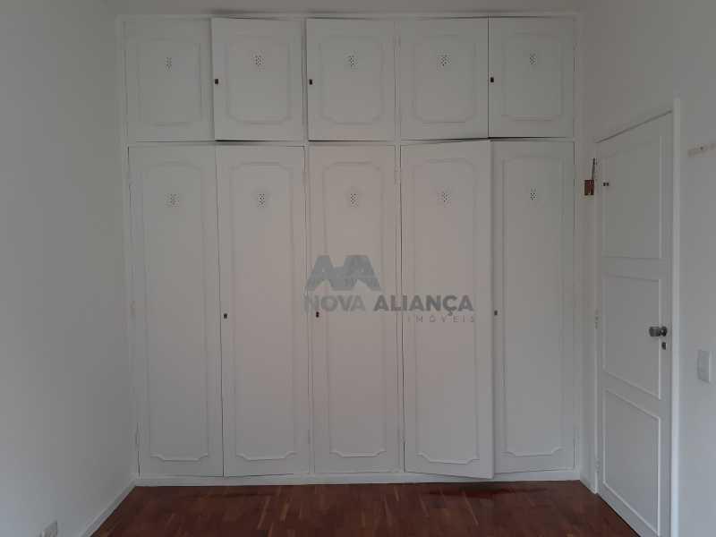 553 - Apartamento à venda Avenida Pasteur,Urca, Rio de Janeiro - R$ 1.400.000 - NTAP31706 - 11