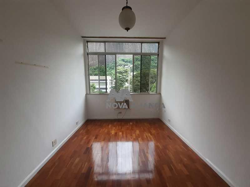 12341 - Apartamento à venda Avenida Pasteur,Urca, Rio de Janeiro - R$ 1.400.000 - NTAP31706 - 7