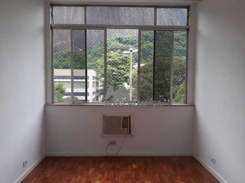 145111 - Apartamento à venda Avenida Pasteur,Urca, Rio de Janeiro - R$ 1.400.000 - NTAP31706 - 9