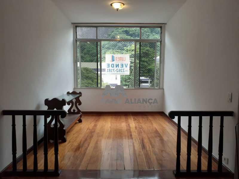 1124155111 - Apartamento à venda Avenida Pasteur,Urca, Rio de Janeiro - R$ 1.400.000 - NTAP31706 - 3