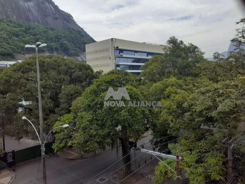 1231454111 - Apartamento à venda Avenida Pasteur,Urca, Rio de Janeiro - R$ 1.400.000 - NTAP31706 - 5
