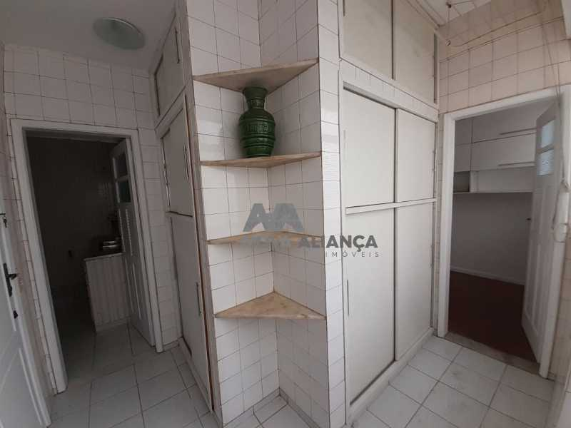 índice - Apartamento à venda Avenida Pasteur,Urca, Rio de Janeiro - R$ 1.400.000 - NTAP31706 - 20