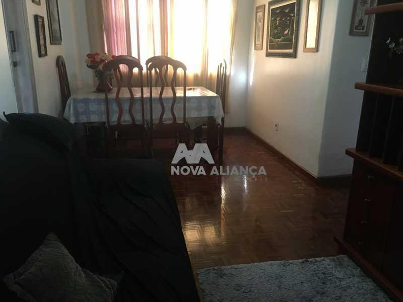 9F6F742D-1EC2-4B2A-939D-B22B01 - Apartamento à venda Rua Antônio de Abreu,Madureira, Rio de Janeiro - R$ 300.000 - NSAP21140 - 1
