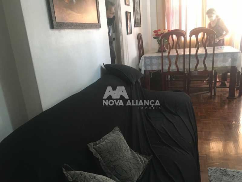 7EB4EC58-D1F0-4330-9C45-99EC48 - Apartamento à venda Rua Antônio de Abreu,Madureira, Rio de Janeiro - R$ 300.000 - NSAP21140 - 4