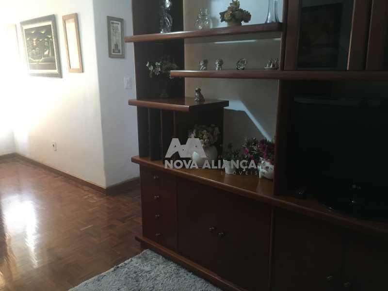 B5C38618-3503-4946-998D-6AEB28 - Apartamento à venda Rua Antônio de Abreu,Madureira, Rio de Janeiro - R$ 300.000 - NSAP21140 - 5