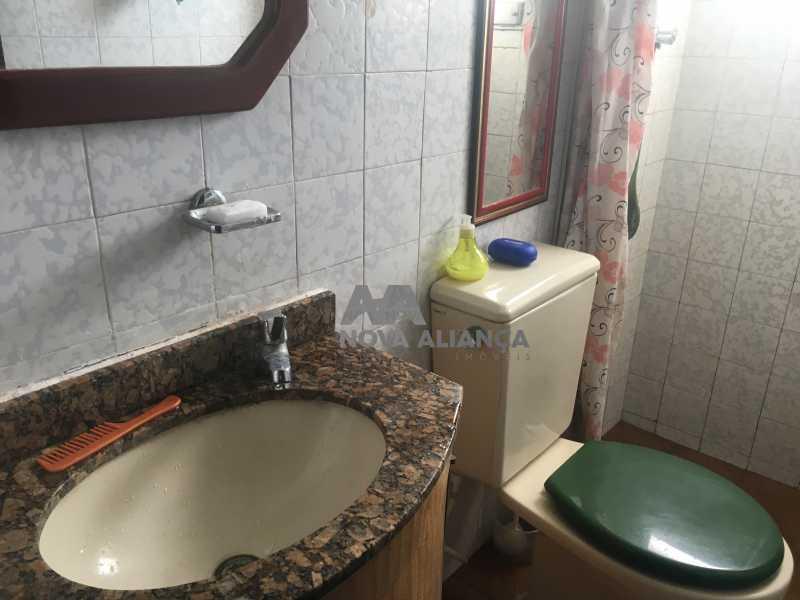 7E804091-F49B-4694-8B83-8B0FB5 - Apartamento à venda Rua Antônio de Abreu,Madureira, Rio de Janeiro - R$ 300.000 - NSAP21140 - 11