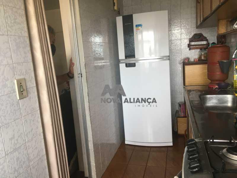 5B839ADF-41E9-44FE-BDD3-006367 - Apartamento à venda Rua Antônio de Abreu,Madureira, Rio de Janeiro - R$ 300.000 - NSAP21140 - 15