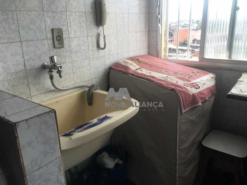 5F94F455-6D8E-4BCB-8510-227A70 - Apartamento à venda Rua Antônio de Abreu,Madureira, Rio de Janeiro - R$ 300.000 - NSAP21140 - 17