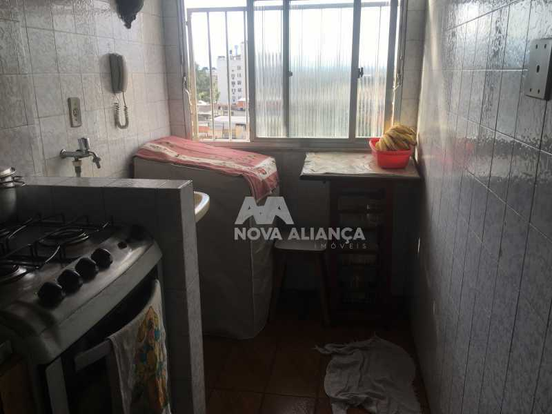 5B61F654-C3F8-4A03-8A4B-13B935 - Apartamento à venda Rua Antônio de Abreu,Madureira, Rio de Janeiro - R$ 300.000 - NSAP21140 - 18