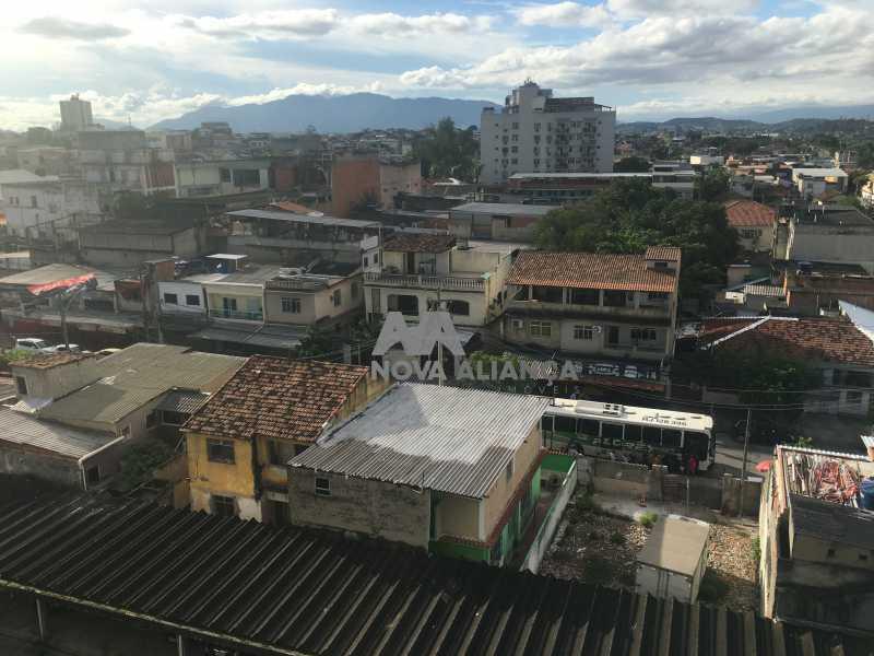 448B5D50-6D06-4BD9-82D4-F0889B - Apartamento à venda Rua Antônio de Abreu,Madureira, Rio de Janeiro - R$ 300.000 - NSAP21140 - 21