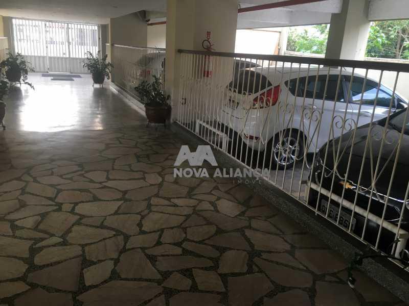98794900-F473-43F5-8AC3-33F03C - Apartamento à venda Rua Antônio de Abreu,Madureira, Rio de Janeiro - R$ 300.000 - NSAP21140 - 22
