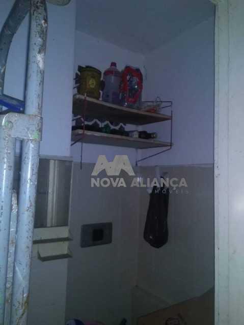 WhatsApp Image 2020-03-09 at 1 - Apartamento à venda Travessa Cassiano,Santa Teresa, Rio de Janeiro - R$ 390.000 - NBAP22468 - 3