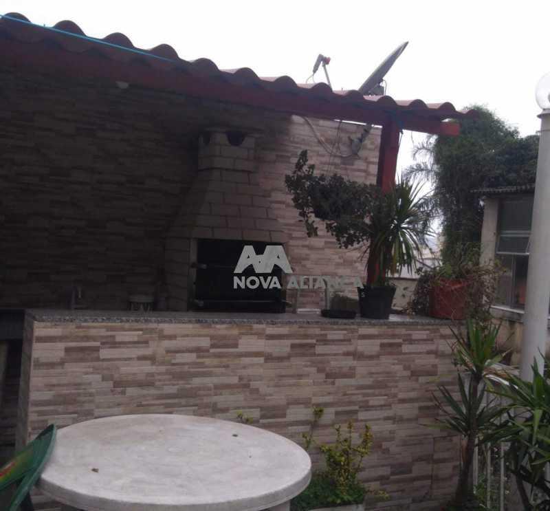 WhatsApp Image 2020-03-09 at 1 - Apartamento à venda Travessa Cassiano,Santa Teresa, Rio de Janeiro - R$ 390.000 - NBAP22468 - 5