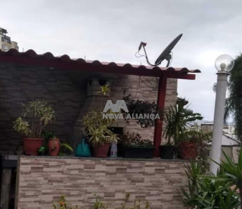 WhatsApp Image 2020-03-09 at 1 - Apartamento à venda Travessa Cassiano,Santa Teresa, Rio de Janeiro - R$ 390.000 - NBAP22468 - 9