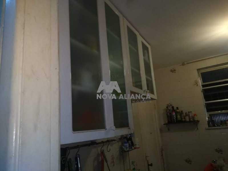 WhatsApp Image 2020-03-09 at 1 - Apartamento à venda Travessa Cassiano,Santa Teresa, Rio de Janeiro - R$ 390.000 - NBAP22468 - 12