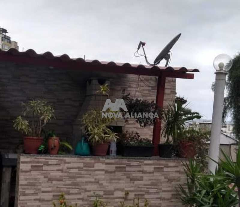 WhatsApp Image 2020-03-09 at 1 - Apartamento à venda Travessa Cassiano,Santa Teresa, Rio de Janeiro - R$ 390.000 - NBAP22468 - 22