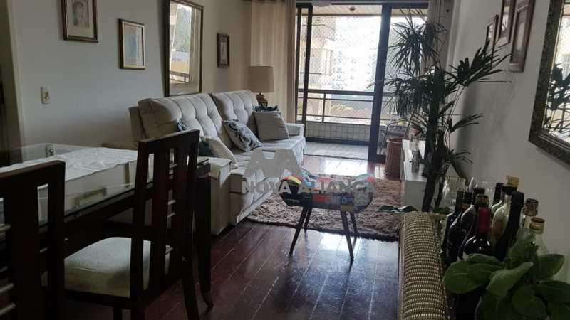 foto1. - Apartamento à venda Rua José Bonifácio,São Domingos, Niterói - R$ 550.000 - NIAP21745 - 1