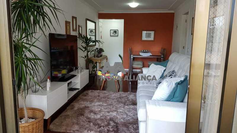 foto1a. - Apartamento à venda Rua José Bonifácio,São Domingos, Niterói - R$ 550.000 - NIAP21745 - 3