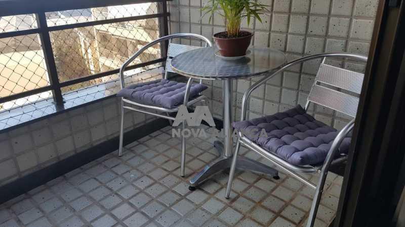 foto2. - Apartamento à venda Rua José Bonifácio,São Domingos, Niterói - R$ 550.000 - NIAP21745 - 4