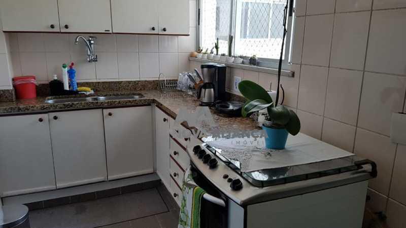 foto13. - Apartamento à venda Rua José Bonifácio,São Domingos, Niterói - R$ 550.000 - NIAP21745 - 16