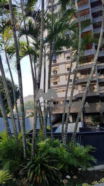 foto18. - Apartamento à venda Rua José Bonifácio,São Domingos, Niterói - R$ 550.000 - NIAP21745 - 21