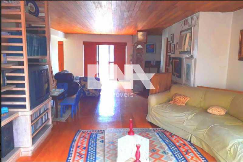 3 - Cobertura 5 quartos à venda Leblon, Rio de Janeiro - R$ 8.500.000 - NCCO50018 - 8