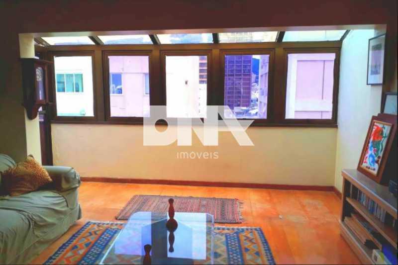 4 - Cobertura 5 quartos à venda Leblon, Rio de Janeiro - R$ 8.500.000 - NCCO50018 - 9