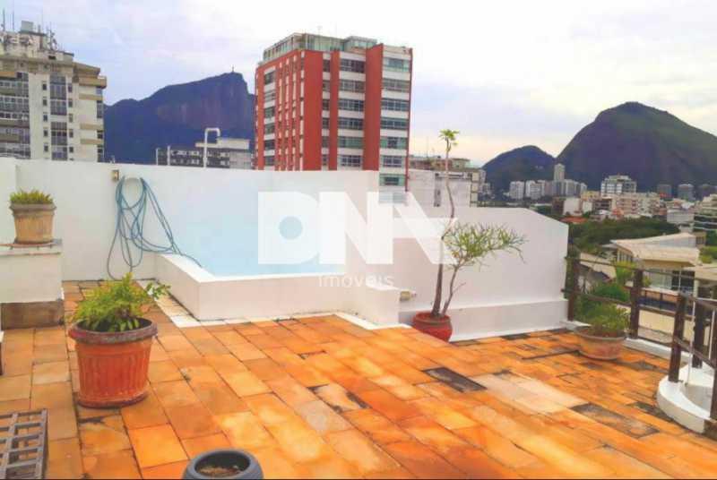 5 - Cobertura 5 quartos à venda Leblon, Rio de Janeiro - R$ 8.500.000 - NCCO50018 - 6