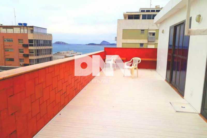 7 - Cobertura 5 quartos à venda Leblon, Rio de Janeiro - R$ 8.500.000 - NCCO50018 - 3