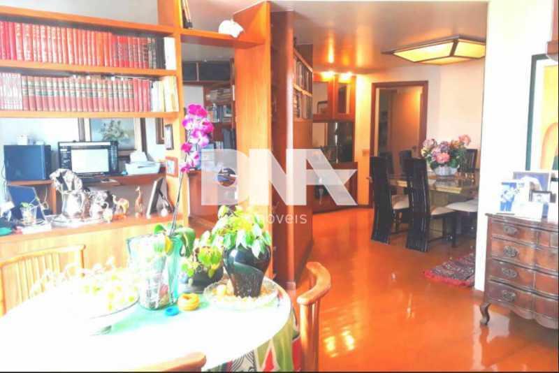 9 - Cobertura 5 quartos à venda Leblon, Rio de Janeiro - R$ 8.500.000 - NCCO50018 - 12